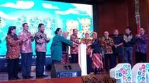 Terkait Kabinet Baru Jokowi, Ini Kata Menpar Arief Yahya