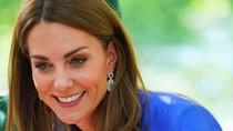 Kate Middleton Ketahuan Pesta Bareng Ibu-ibu Sekolah Sang Anak