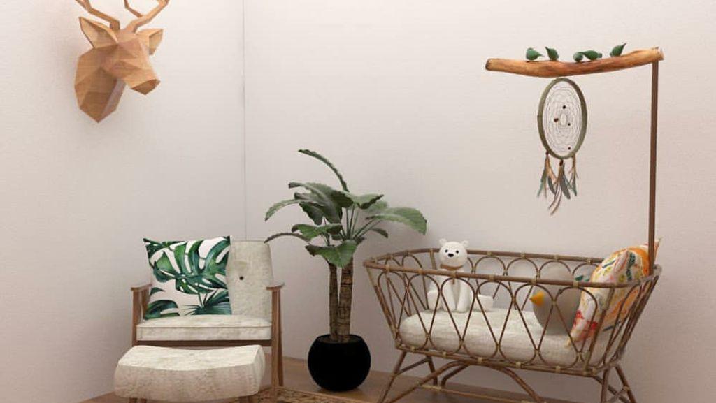Mendekor Tawarkan Dekorasi Unik Karya Pengrajin Lokal Lewat Online