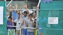 Kasus Melukai Diri Sendiri 200 Kali Lipat di Kalangan Pengungsi di Australia