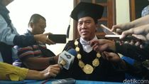 Staf Undip Dipolisikan karena Tulis Status Nyinyir pada Wiranto