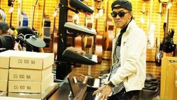 Tentang Areng Widodo, Musisi Legendaris yang Putranya Bikin BCL Kagum