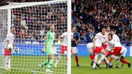 Kualifikasi Piala Eropa 2020: Prancis Diredam Turki 1-1
