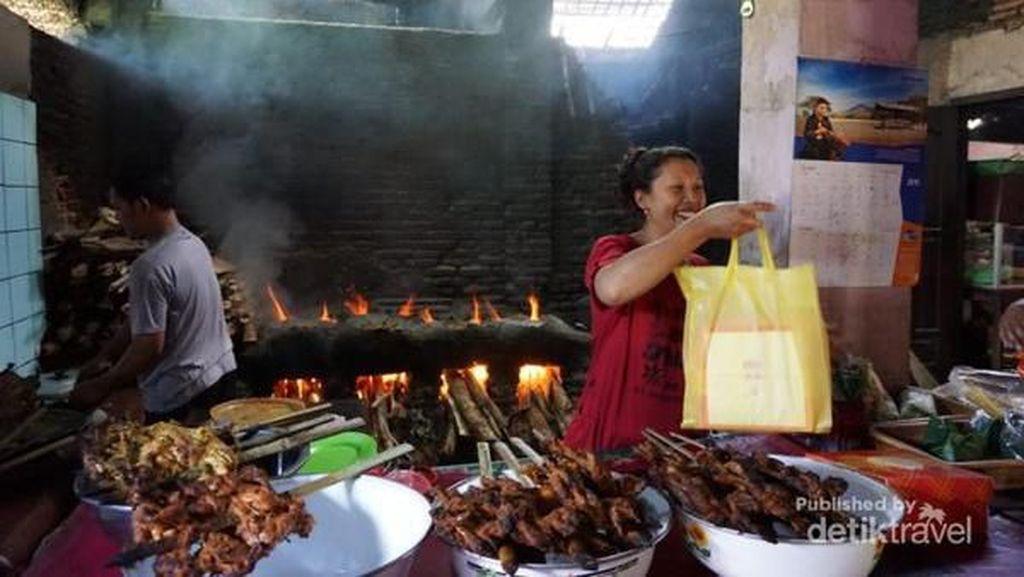 Kabupaten Ini Punya Surga Wisata Kuliner Ayam