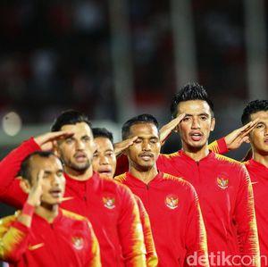 PSSI Setuju Kualifikasi Piala Dunia DilanjutBulan Juni?