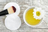 Manfaat minyak zaitun untuk kulit.