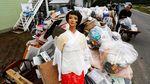 Korban Tewas Topan Hagibis Jepang Bertambah Jadi 66 Orang