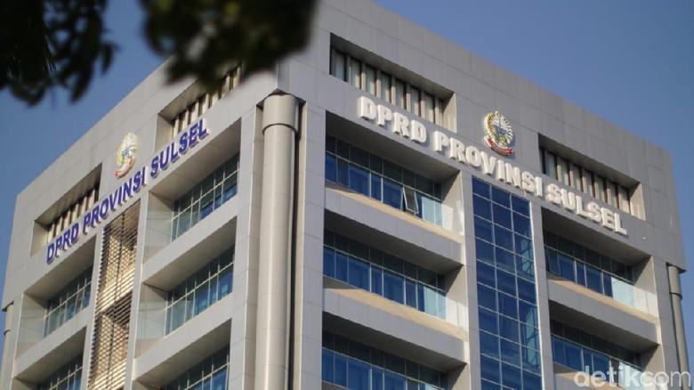 Anggota DPRD Sulsel Ikut Pelatihan Kemendagri, Pembahasan RAPBD Tertunda