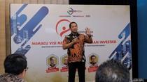 Kemendagri Nilai Walkot Hendi Berhasil Majukan Kota Semarang