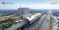 Intip Fasilitas Lengkap LRT Jabodebek yang Strategis