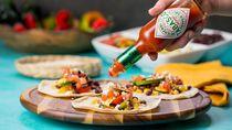 11 Fakta Unik Tabasco, Saus Pedas yang Populer di Dunia