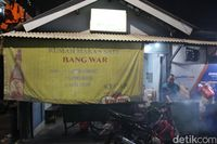 Warung Sate Bang War: Jajan Sete Kambing ala Bogor Racikan Mendiang Bang War