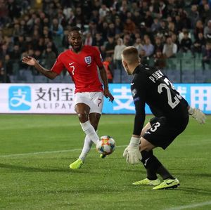 The Three Lions Bantai Bulgaria 6-0 Tanpa Ampun
