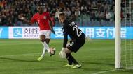 The Three Lions Bantai Bulgaria 6-0 Tanpa Ampun