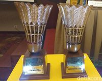 Magelang Jadi Tuan Rumah Superliga Junior 2019
