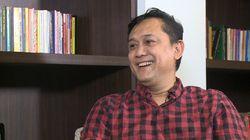 Denny Siregar Bicara Buzzer Istana hingga Tudingan Kebal Hukum