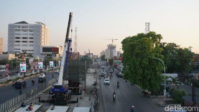 Kota Makassar/Foto: Noval Dhwinuari Antony-detikcom