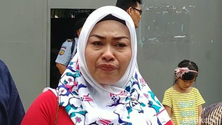 Divonis Bebas, Perekam Penggal Jokowi Menangis Terharu Keluar dari Rutan