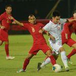 Statistik Mengenaskan Timnas Indonesia: 4 Laga, 0 Poin, Kemasukan 14 Gol