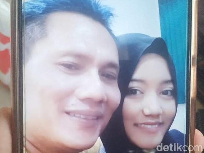 Suami Pembakar Istri di Surabaya Ditangkap