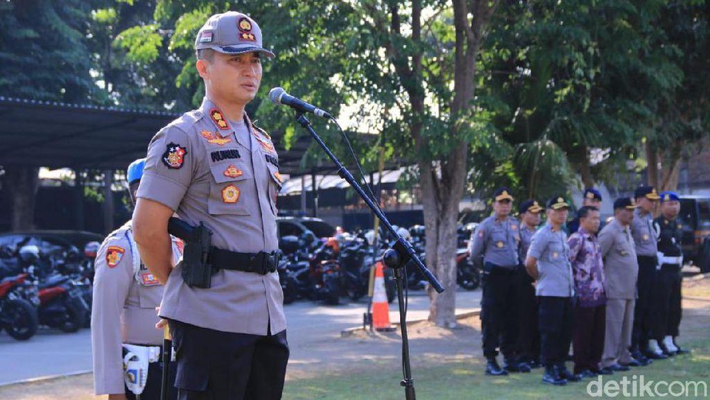 Pilkades Serentak di Madiun Rawan Konflik, Polisi 2 Wilayah Siap Amankan