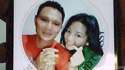 Suami yang Bakar Istri Diduga Kabur di Luar Jatim, Polda Bantu Buru Pelaku