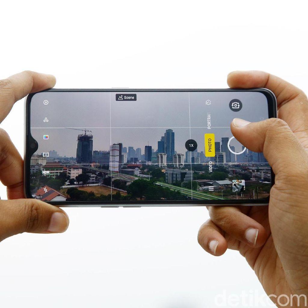 Punya Kamera 64MP, Realme XT Dibanderol Rp 3,9 juta