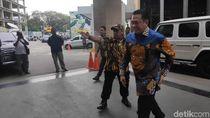 Bamsoet Ikut Hadir di Pertemuan Prabowo-Airlangga