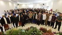 Ini Upaya Polisi di Malang Jaga Kondusifitas Jelang Pelantikan Presiden