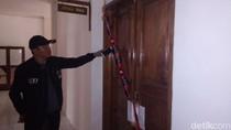 Bupati Indramayu Kena OTT, Ruangan Kadis PUPR Disegel KPK