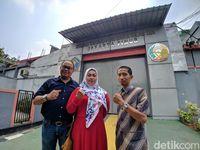 Ina Yuniarti, wanita pemviral 'penggal Jokowi' divonis bebas