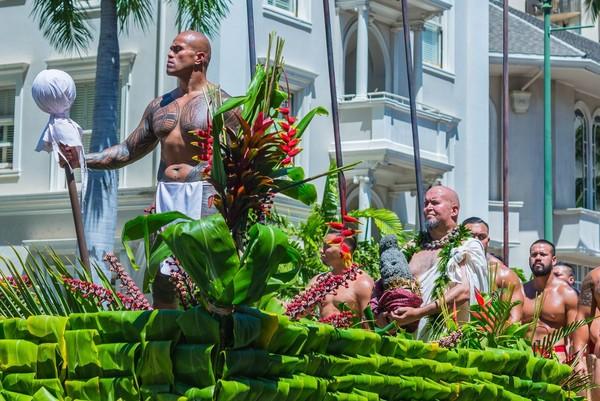 Setiap tanggal 11 Juni, masyarakat Hawaii merayakan Hari Kamehameha. Saat hari itu, ada banyak perayaan untuk mengenang Kemahameha (iStock)