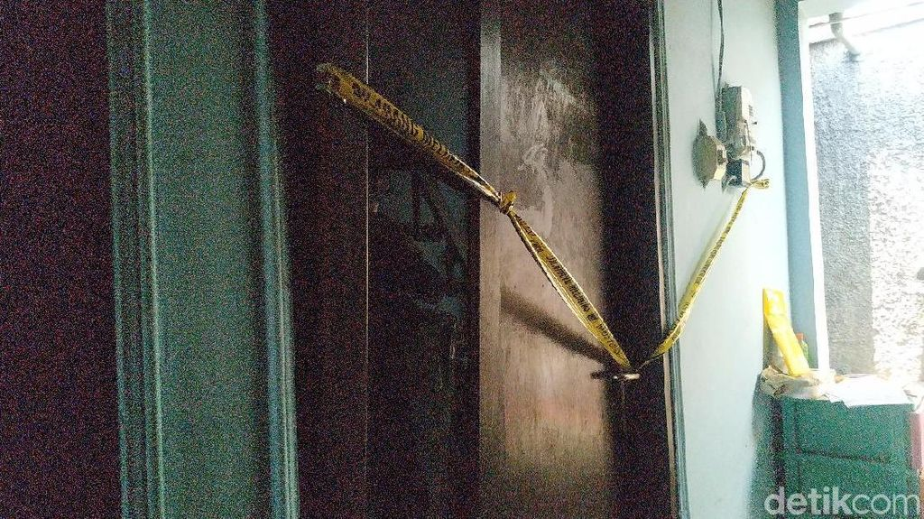 Rumah Tangga Istri Dibakar Suami Baik-baik Saja, Mereka Baru 6 Bulan Kos