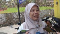 Akibat Letusan Gunung Merapi Kemarin, Satu CCTV di Bibir Kawah Rusak