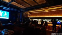 Dine In The Dark, Sensasi Makan dalam Gelap untuk Rasakan Jadi Tunanetra