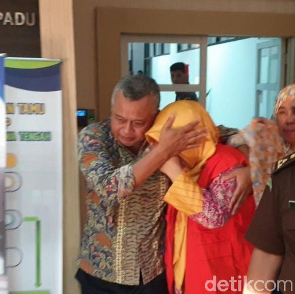 Mantan Kadis Peternakan Blora Ditahan Terkait Korupsi Sapi Bunting
