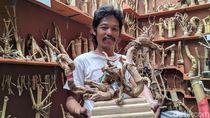 Ada Museum Bambu Unik di Ponorogo Lho, Intip Yuk
