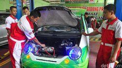 Banyak SDM Pintar, Indonesia Jangan Cuma Impor Mobil Listrik
