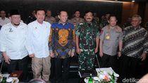 MPR Gelar Rakor Bahas Persiapan Pelantikan Jokowi