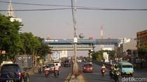 Dishub Makassar Razia Pak Ogah yang Bikin Resah
