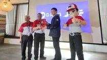 Sinergi DANA-JNE Dukung Akselerasi Ekonomi Digital Indonesia