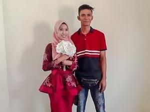 Kisah Cinta Guru S2 yang Dinikahi Sopir Truk Viral, Dinyinyirin Tetangganya