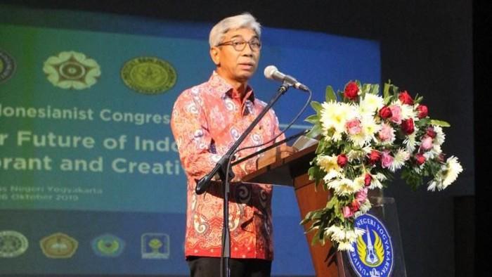Wakil Menteri Luar Negeri, Abdurrahman Mochammad Fachir. (Foto: Dok. Istimewa)