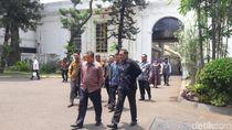 Jokowi Minta Para Paguyuban Merajut Kedamaian di Tanah Papua