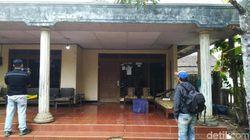 Kata Tetangga soal Suami Istri yang Diamankan Densus 88 di Semarang