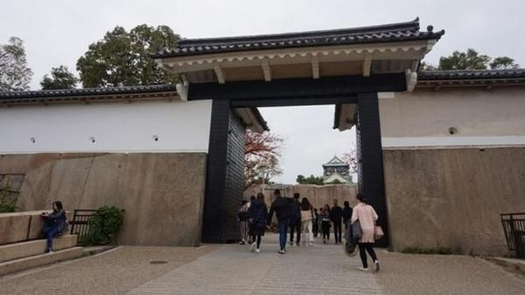 Kenapa Kastil Jepang Ini Jadi Destinasi Favorit Traveler?