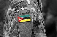 Negara Ini Punya Bendera dengan Gambar Senjata AK-47