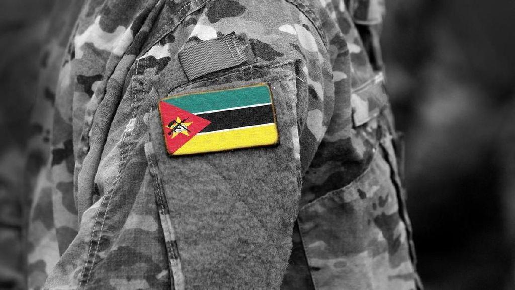 30 Ribu Orang Tinggalkan Palma Mozambik Sejak Serangan ISIS