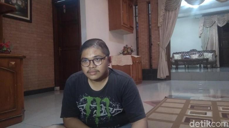 Faisal Amir Buka Suara soal Luka Saat Demo Hingga Titip Pesan ke Anies
