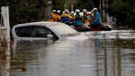 Korban Tewas Akibat Topan Hagibis Hampir 70 Orang, 15 Masih Hilang